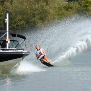 Adrija Runge - European waterski champion 2015015