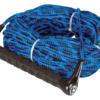 Ūdensslēpošanas un veikborda virve