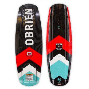 Veikborda dēlis Obrien Format Wakeboard