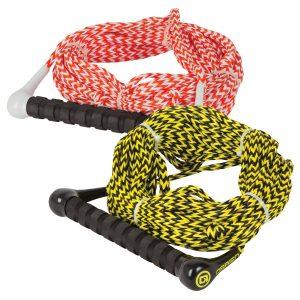 Ūdensslēpošanas virve ar rokturi Obrien 1-Section Ski Combo Rope