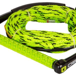Obrien 4-Section Poly E-Wake Combo