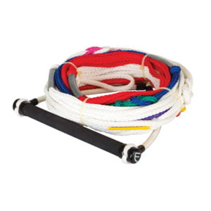 Water ski accessories
