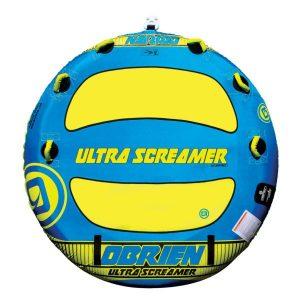 Piepūšamais pūslis Obrien Ultra Screamer Tube