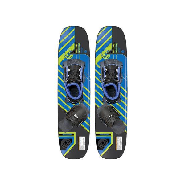 Фигурные лыжи Obrien Pro Trac Trick