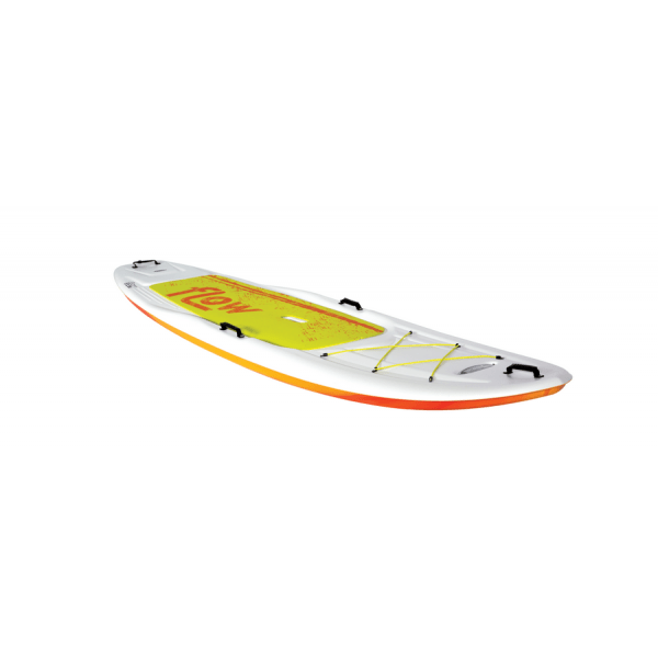 Paddleboard Flow 106 at Jurmala