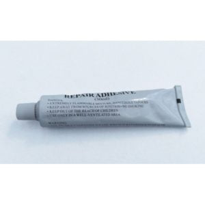 SUP PVC līme