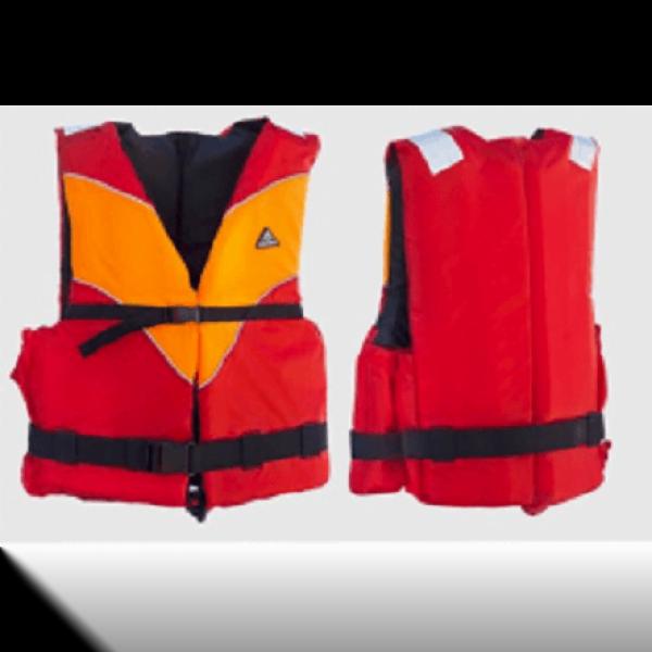 Glābšanas vestes Jūrmalā