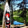 Wild SUP board Howling Wolf