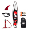 SUP dēlis HOWLING WOLF 12.6