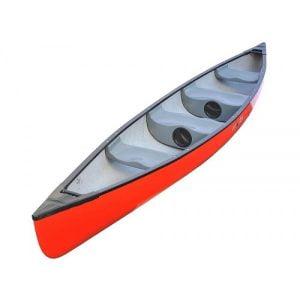 Kanoe laivas