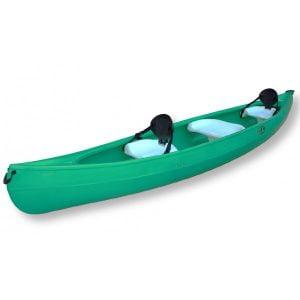 Kanoe laivu noma Jūrmalā