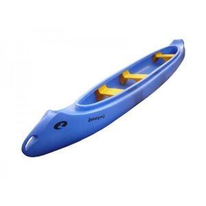 Kanoe laivu noma un tirdzniecība Jūrmalā
