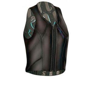 Camaro Impact Women Vest