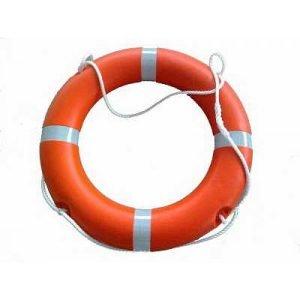 Lifebuoy ring 2,5 kg (certified)