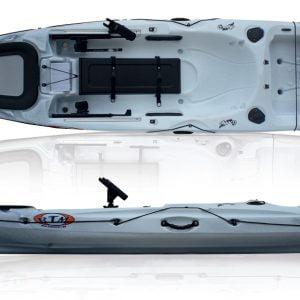 Angler kayak ABACO 420 Luxe
