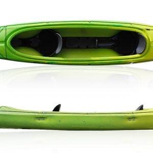 Two person kayak FREELAND basic