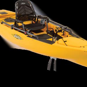 Anglers kayak HOBIE MIRAGE PRO ANGLER 12