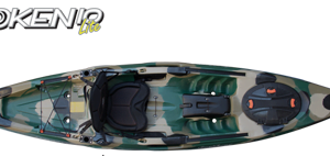 Makšķernieku laiva