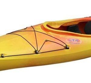 One person kayak MEZZO Basic