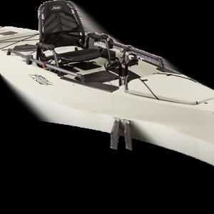 Angler kayak HOBIE MIRAGE PRO ANGLER 14