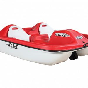 Pedal boat MONACO