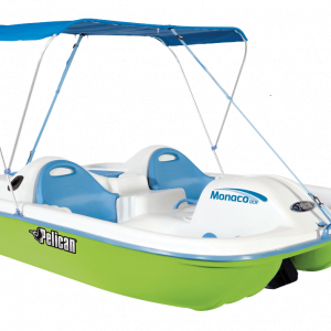 Pedal boats - catamarans