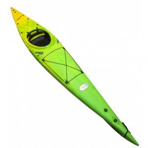One person kayak Rainbow Oasis 3.50 Young