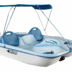 Pedal boat RAINBOW DLX