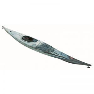 One person kayak Rainbow Oasis 4.30