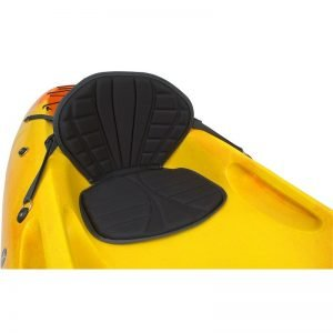 Seat for SOT kayaks SCOOTER, GEMINI, TRIUMPH- narrow