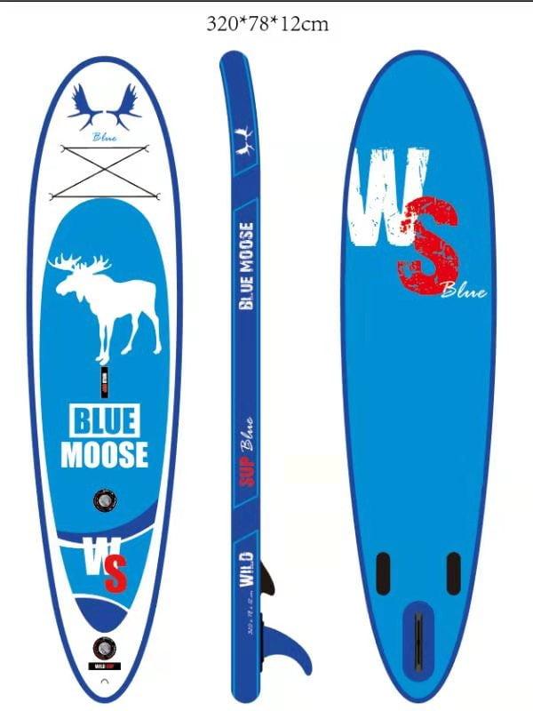 SUP dēlis Blue Moose 10,6