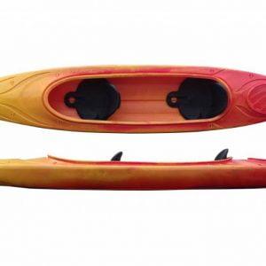 Two person kayak SPRINTER Basic