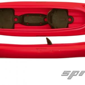 Double kayak ROTEKO Sprinter II