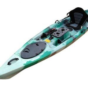 Kаяк для рибалки BASS 13 NEW