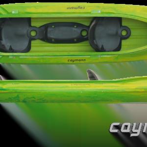 Two person kayak ROTEKO CAYMANN