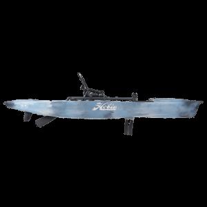 Makšķerēšanas kajaks Hobie Mirage Pro Angler 14 360 Drive