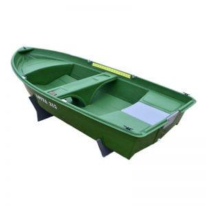 Trimarāntipa airu laiva Lotta 315