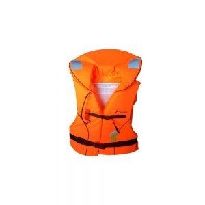 Sertificēta glābšanas veste Olimp Sea