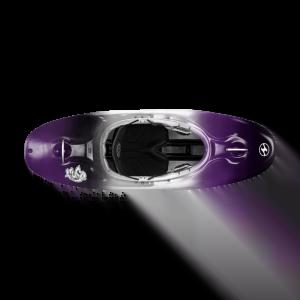 WW kayak WAVESPORT FUSE 48