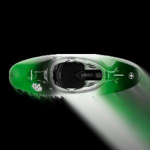 WW kayak WAVESPORT FUSE 56