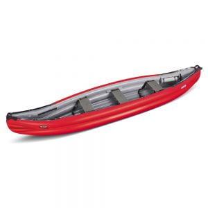 Piepūšamā kanoe laiva GUMOTEX SCOUT STANDART