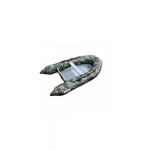 Piepūšama PVC laiva AMONA PM SY-300W CAMO