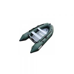 Piepūšama PVC laiva AMONA PM SY-380W CAMO