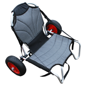 SOT kajaku sēdeklis - ratiņi KAYAK CART SEAT