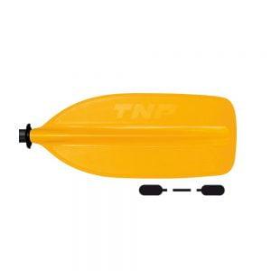 Trīsdaļīgs kajaku airis TNP 701.3