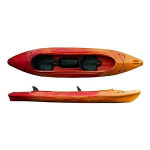 Double kayak ROTEKO CAYMANN 2