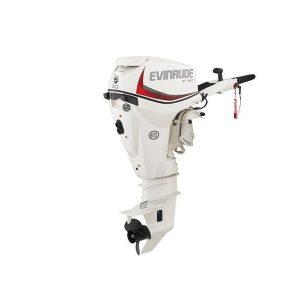 Laivas motors EVINRUDE E30 DRS / DRG