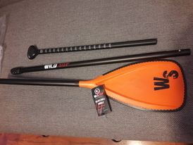 SUP airis WILDSUP DURAL Orange