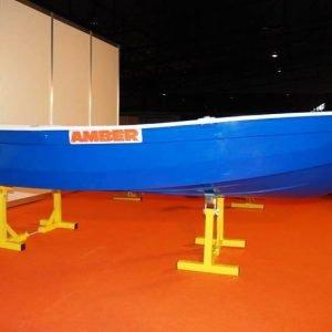 Airu laiva AMBER 360