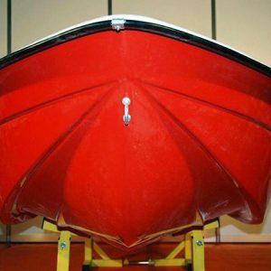 Airu laiva AMBER 365 - trimarāntipa stabila airu laiva